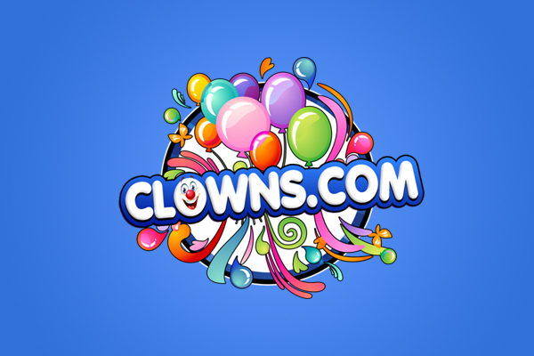 Clowns.com Graphics