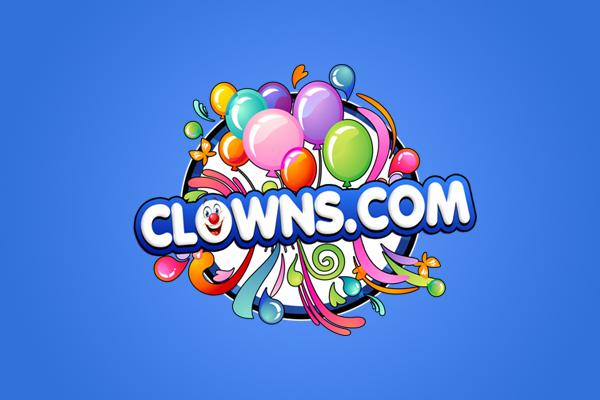 Clowns.com Graphics