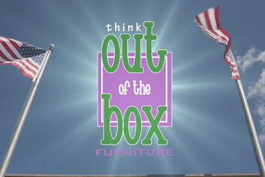 Out of the Box NYE TV Spot