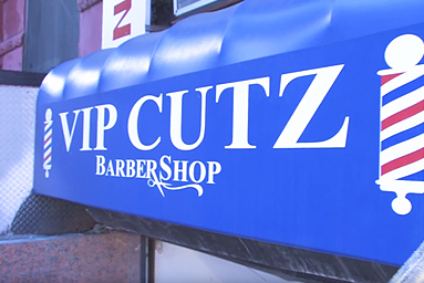 VIP Cutz Barber Shop (Promo/Music Video)